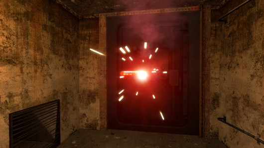 How to make a flare in HL2 map