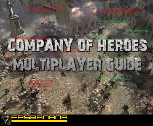 COH Multiplayer Guide