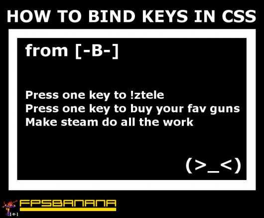 "How to ""bind"" keys in CSS"