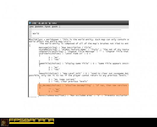 Hacked Vmex Decompiler