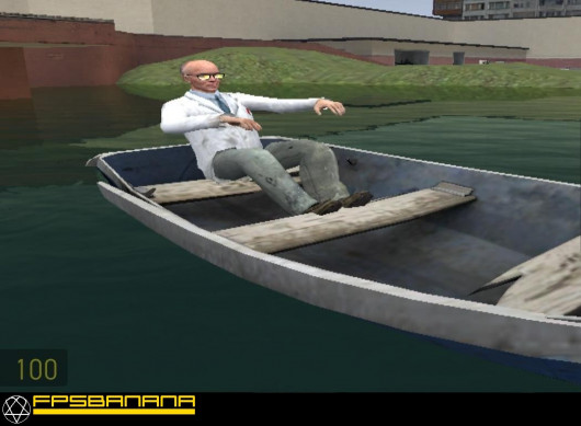 How to Make a Boat