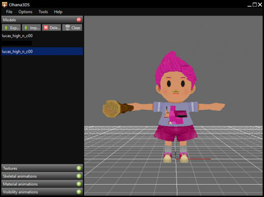 How to Create Character Skins (For Beginners)