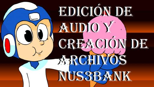[Español / Video] Creación de archivos Nus3bank
