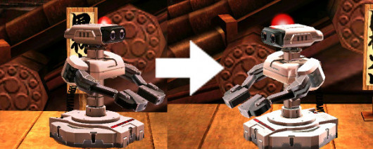 How to make a character shiny using specular maps