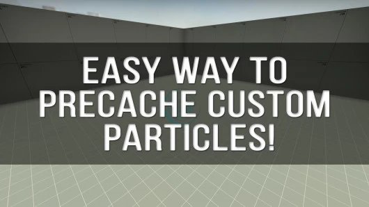 Easy way to precache custom particles! [NOT WORK]