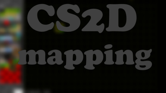 CS2D mapping