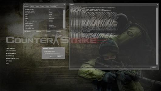 CS:S Console Commands