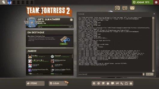 TF2 Console Commands, Part 3