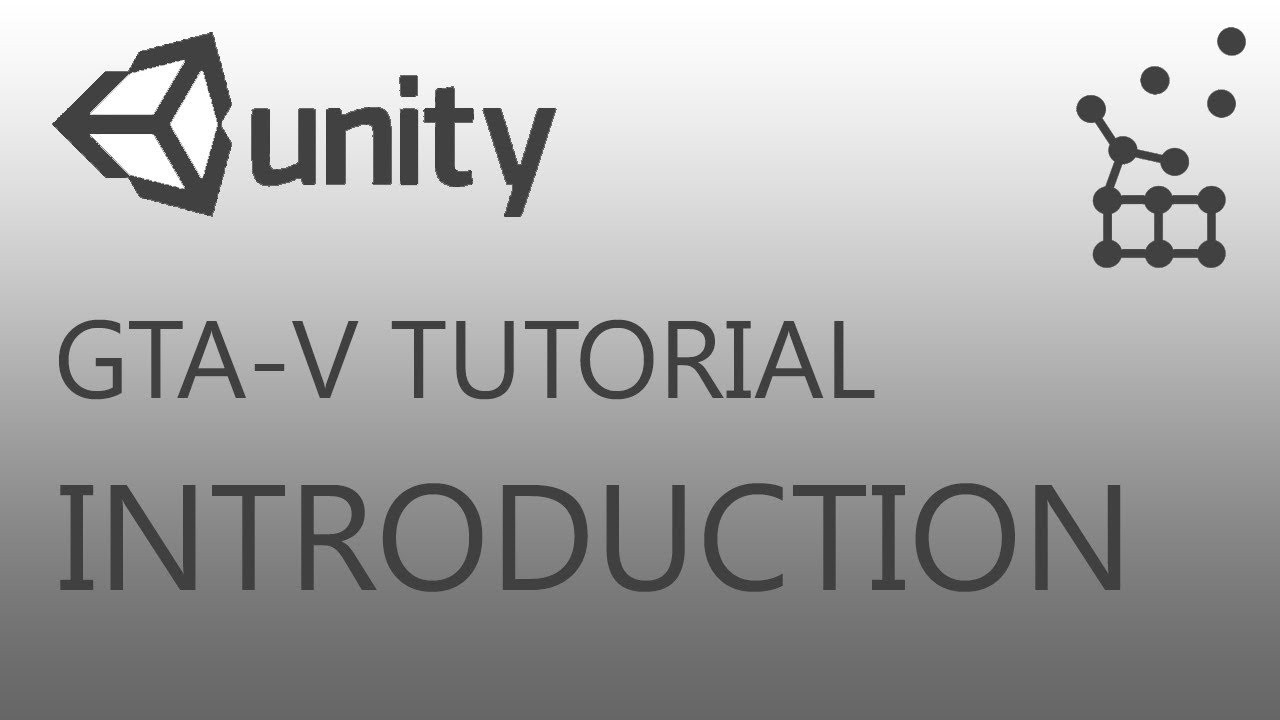 How to make a gta v style game in unity3d unity 3d tutorials how to make a gta v style game in unity3d baditri Choice Image