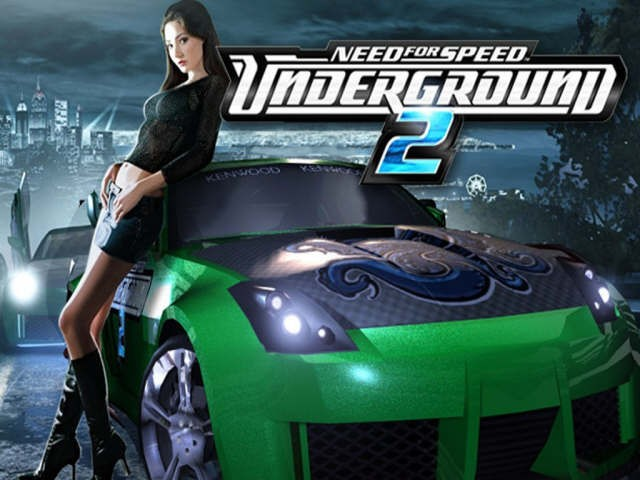 NEW@ NfSU2 [Se r ial included] | bungtiturntuff1983 | Gamer