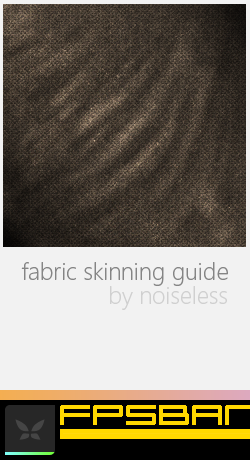 Fabric Skinning Guide