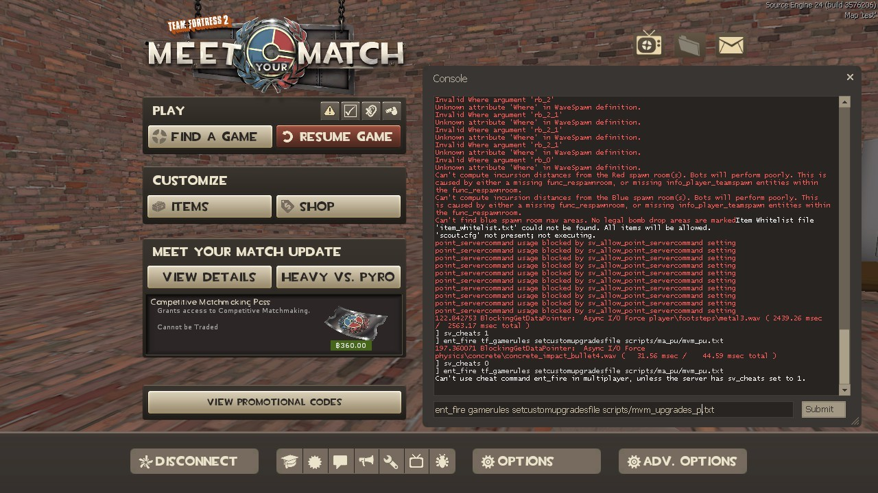 team fortress 2 ranked matchmaking omega dating watch
