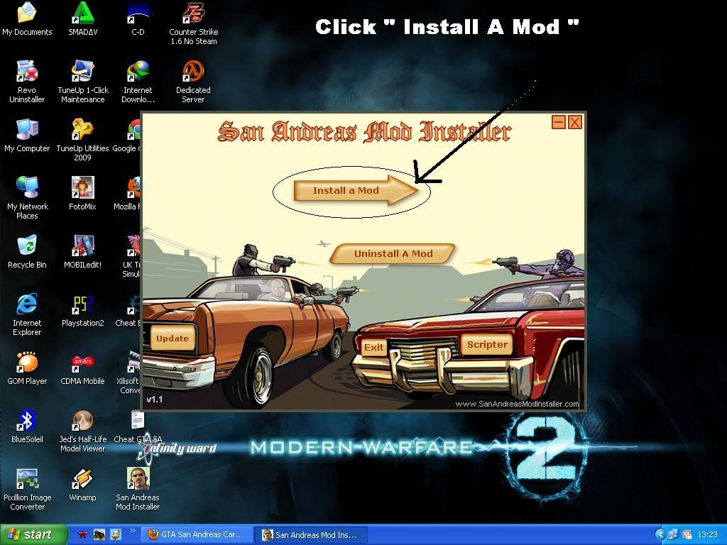 Gtagaming Downloads Gta San Andreas Script Mods 1813 Kalender