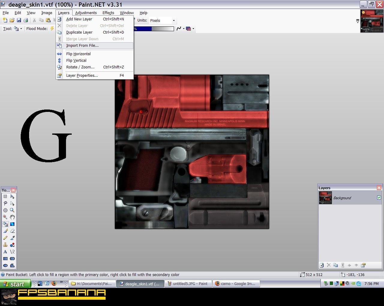 Vtf Plugin Paint Net