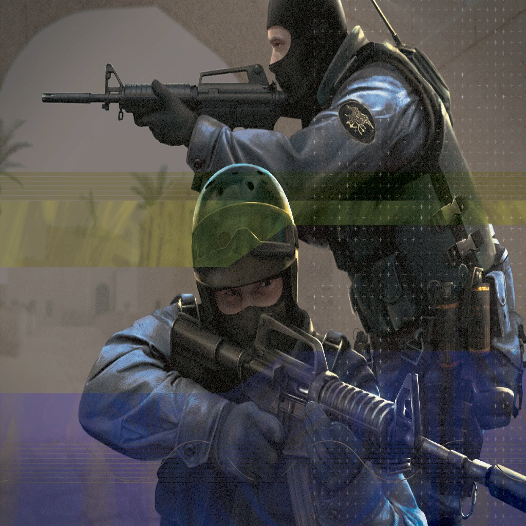 Removing the Blur from the CSS background! [Counter-Strike ...