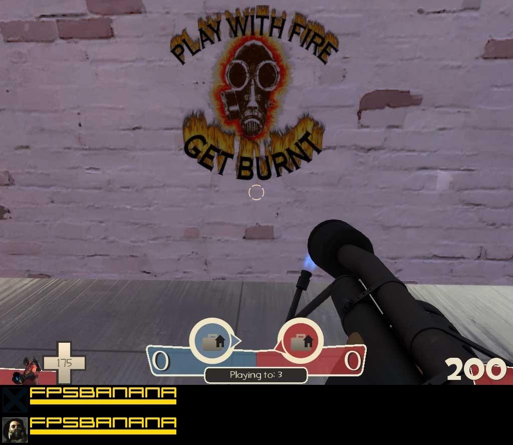 Installing Sprays (Team Fortress 2 > Tutorials > Sprays