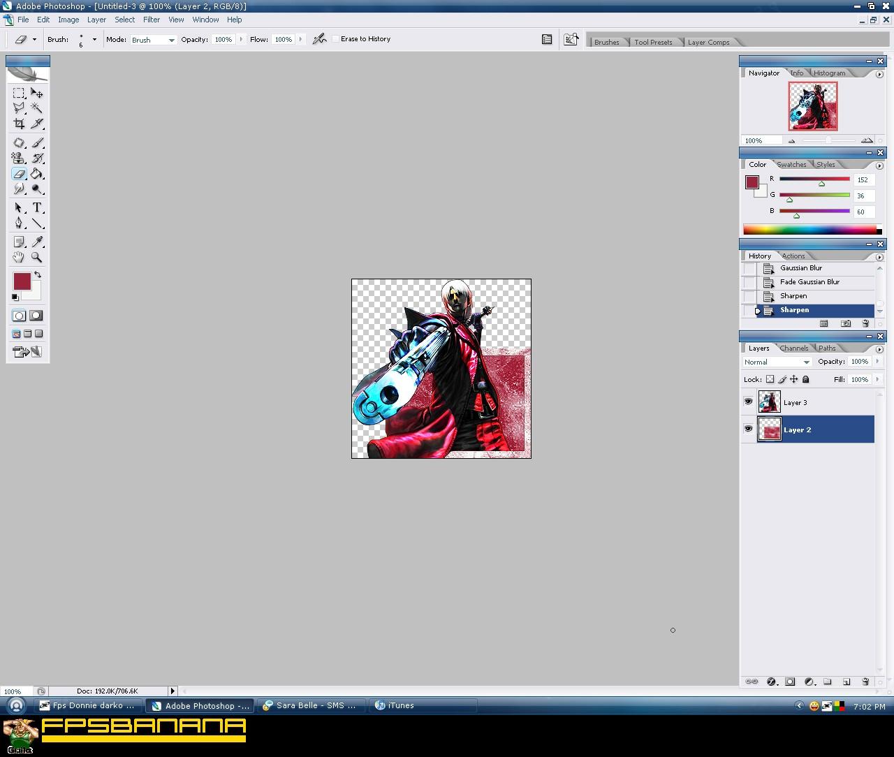 Guile's Photoshop Transparent Spray Tutorial   Counter-Strike