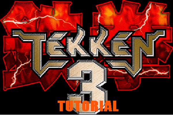 How To Make Tekken 3 Mods Tekken 3 Tutorials