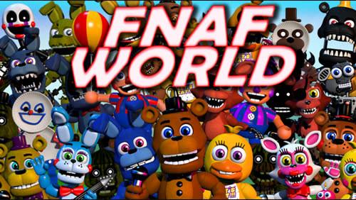 How to Mod FNaF World