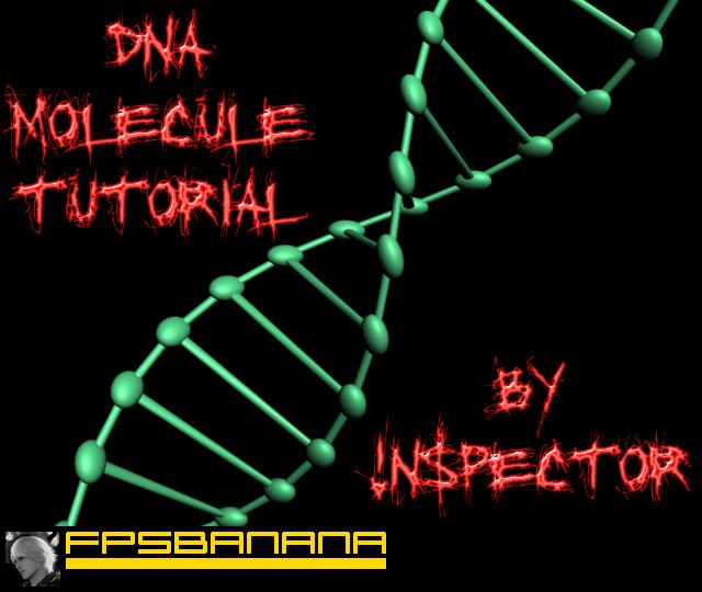 DNA molecule making