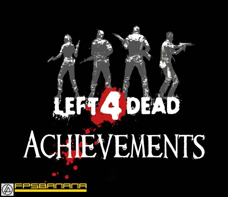 L4D Achievements