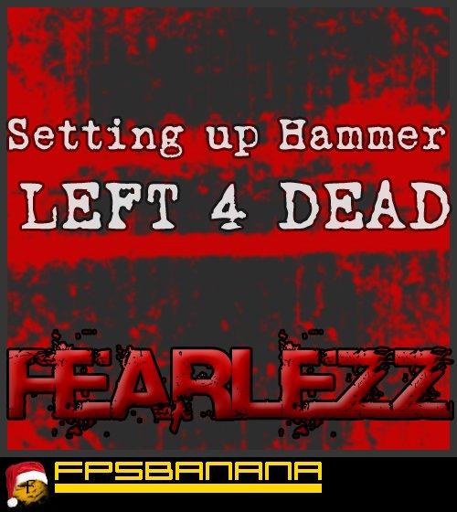 Setting up Hammer Tutorial screenshot #1