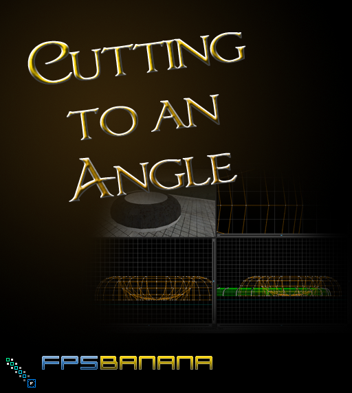 Cutting to an Angle
