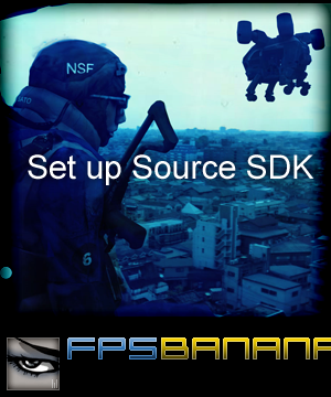 Set up Source SDK