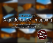 A guide to De_ mapping Tutorial preview