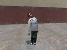 How to Pose Ragdolls Tutorial screenshot #2