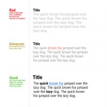 Graphic Design Fundamentals Tutorial preview