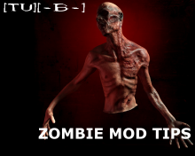 Zombie Mod Tips and Tricks Tutorial preview