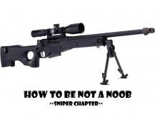 How to not be a noob preview