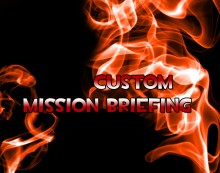 Custom Mission Briefing Tutorial preview