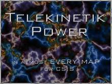 Telekinetik Power preview