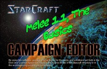 Melee 1.1, The Basics preview