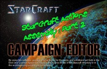 StarCraft Actions