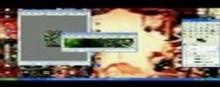 GIMP signature Tutorial preview