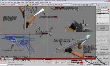 WB's Guide to the Basics of Animating in 3DSMax Tutorial screenshot #1