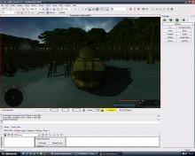 IA Gunship preview