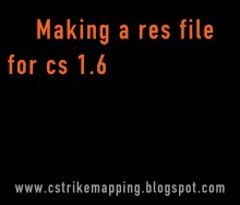 Making a res file Tutorial preview