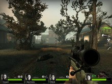 How to See Locked Weapon on L4D2 Tutorial preview