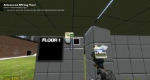 Multifloor elevator (Expression 2) Tutorial preview