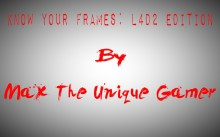 Know Your Frames: L4D2 Edition Tutorial preview