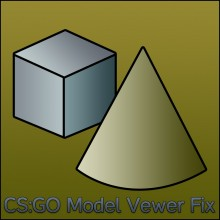 How to fix the CS:GO SDK Model Viewer Tutorial preview