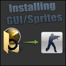 Installing GUIs/Sprites Tutorial preview
