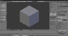 Animating in Blender Tutorial preview