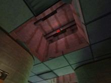 Remove barnacles from Half-Life Tutorial preview
