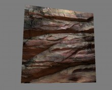 Rough and Coarse Stone Tutorial Tutorial preview