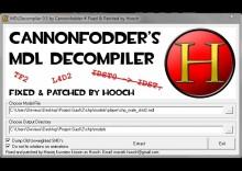Generic compiling/decompiling Tutorial screenshot